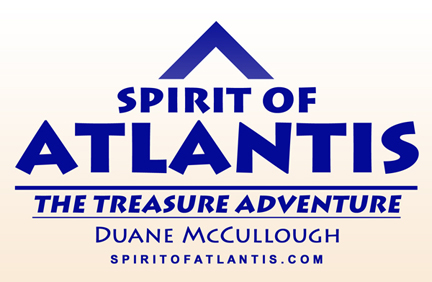 Spirit of Atlantis Logo